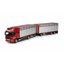 63895 Tekno DAF CF85  KR Transport