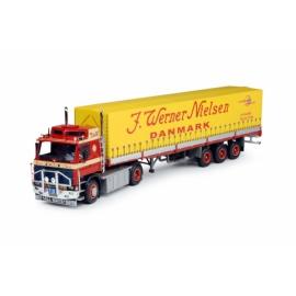 63919 Tekno Scania 142  J.Werner Nielsen