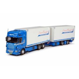 63377 Tekno Scania R09 Topline  Jansen