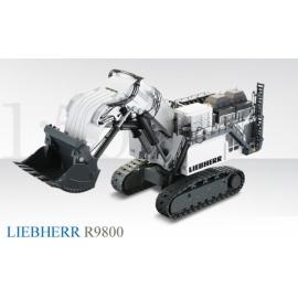 2942/0 Conrad LIEBHERR R9800