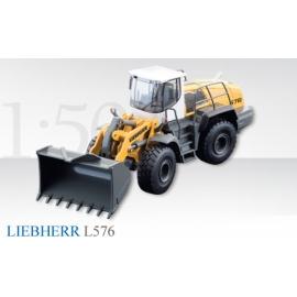 2443/0 Conrad LIEBHERR L 576