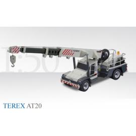 2113/0 Conrad TEREX AT20