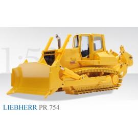 2808/05 Conrad LIEBHERR PR 754  SACER