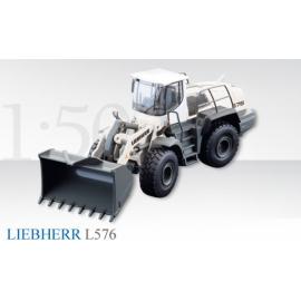 2443/01 Conrad LIEBHERR L 576
