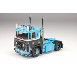 63380 Tekno Scania 141  Gunnings
