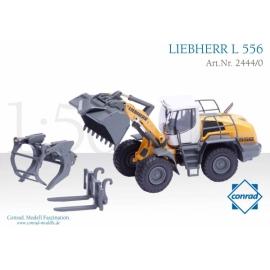 2444/0 Conrad Liebherr L556