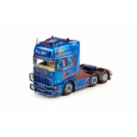 65036 Tekno Scania 164 Top Van Hal