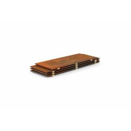 65052 Tekno plaques d'acier