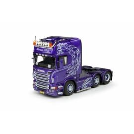 64823 Tekno Scania R09 Top Marcel Klop