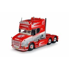 64441 Tekno Scania T Top S.Verbeek