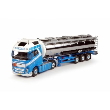 65455 Tekno Volvo FH04 XL  n 't Veen
