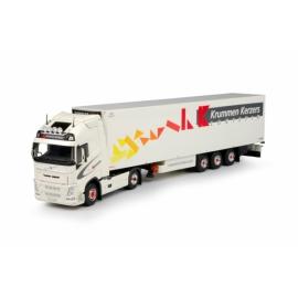 64722 Tekno Volvo FH04 GL/XL  Krummen