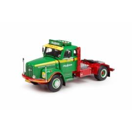 65600 Tekno Scania L76  Ole Larsen