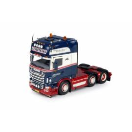 65226 Tekno Scania R09 Top Akkertrans