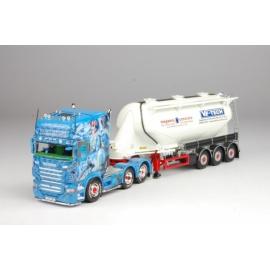 63988 Tekno Scania R09 Templeton AVATAR