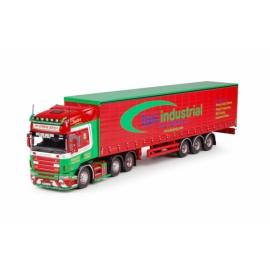 61526 Tekno Scania 164 Top  McGawn