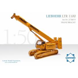 2738/15 Conrad LIEBHERR LTR 1100 Bracht