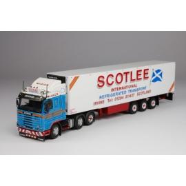 62990 Tekno Scania 143 Top SL Scotlee