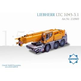2109/0 Conrad LTC 1045-3.1 Liebherr