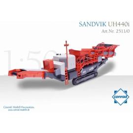 2511/0 Conrad SANDVIK UH440i