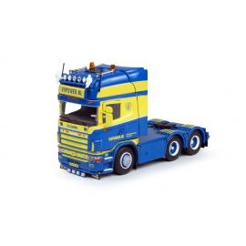 67607 Tekno Scania 164 Top V8 Power