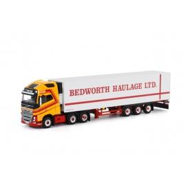 02-1637 WSI  Volvo FH 750  Bedworth Haulage