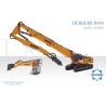 2205/0 Conrad LIEBHERR R960 Demolition