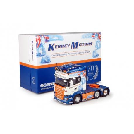 67556 Tekno Scania R13 Top Kerbey