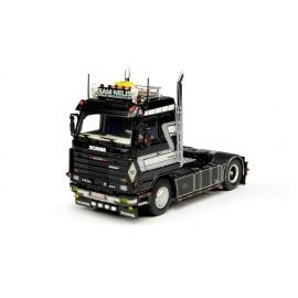 65327 Tekno Scania 143 SL Sam Nelis