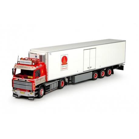 67623 Tekno Scania 143 Top Bjarne Andersen