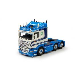 67616 Tekno Scania R13 Mussche & Zn