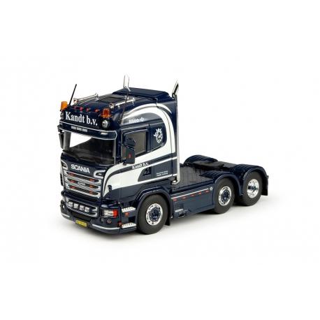 64964 Tekno Scania R09 HG Kandt