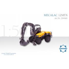 2949/0 Conrad MECALAC 12MTX