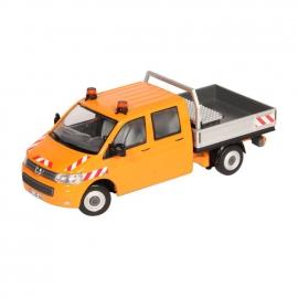 888/65 NZG Volkswagen T5 Crew cab