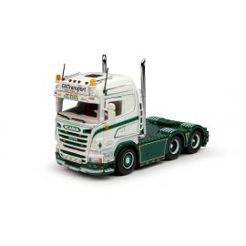 65371 Tekno Scania R09 HL GN Transport