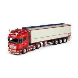 65505 Tekno Scania R09 Top Transoord